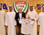 Đội tuyển UAE chọn ông Jovanovic để