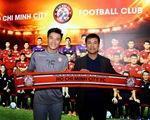 Quang Hải, Công Phượng, Bùi Tiến Dũng thi đấu Giải bóng đá các CLB Đông Nam Á 2020