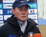 HLV U23 Hàn Quốc: