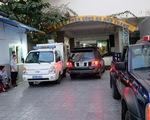 Khởi tố, bắt tạm giam nguyên tổng giám đốc Công ty CP Sông Đà Nha Trang