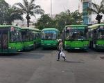 Than lỗ 8,5 tỉ, doanh nghiệp xe buýt TP.HCM xin ngưng một tuyến đông khách