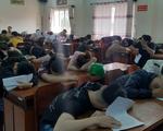 50 thanh thiếu niên thuê khách sạn tổ chức