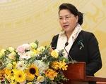 Chủ tịch Quốc hội: Mọi người dân phải được hưởng cái tết đầm ấm