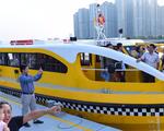 Đầu năm 2020, TP.HCM khởi động tuyến buýt sông số 2