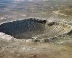 Phát hiện hố thiên thạch khổng lồ tại Trung Quốc