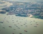 4 ngày, 5 tàu bị cướp biển tấn công trên eo biển Singapore