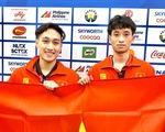 Trao thưởng 200 triệu đồng cho tấm huy chương vàng bóng bàn tại SEA Games 30