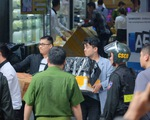 Đề nghị truy tố 15 bị can trong vụ án Nhật Cường