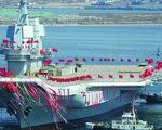 Biển Đông một năm sóng gió: Từ tàu khảo sát địa chất tới tàu sân bay