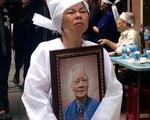Con gái nhạc sĩ Nguyễn Văn Tý: Ba tôi đã ra đi nhẹ nhàng, thanh thản