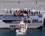Iran khoe cùng Nga, Trung Quốc tạo