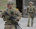 Căn cứ Mỹ gần Triều Tiên phát nhầm cảnh báo khẩn cấp