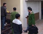 Chánh văn phòng Thành ủy Hà Nội