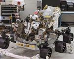 NASA ra mắt xe tự hành Mars 2020, chuẩn bị đưa  người lên sao Hỏa