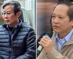 Ông Nguyễn Bắc Son lãnh án chung thân, ông Trương Minh Tuấn 14 năm tù