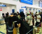 Bắt đầu mở rộng sân bay Phú Bài với 2.250 tỉ