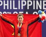 Cập nhật SEA Games 30 (3-12): Wushu và Cử tạ giành 2 huy chương vàng