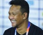 HLV Fandi Ahmad: U22 Việt Nam là đội mạnh nhất SEA Games 2019