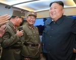 Triều Tiên dọa Mỹ: