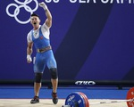 Lực sĩ Thạch Kim Tuấn và tấm huy chương bạc SEA Games đầy cảm xúc