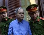 Ông Nguyễn Hữu Tín:
