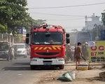 3 cảnh sát bị thương khi khống chế thanh niên