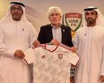 Tân HLV tuyển UAE muốn thắng tất cả các trận còn lại ở vòng loại World Cup