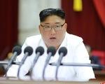 Ông Kim Jong Un: Thế giới sẽ chứng kiến vũ khí chiến lược mới của Triều Tiên