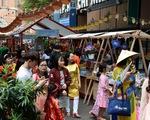 Lễ hội đường sách Tết Canh Tý: Điều kỳ diệu từ sách