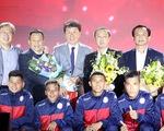 Mua nhiều sao nhưng CLB TP.HCM chỉ đặt mục tiêu tốp 3 V-League 2020
