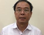 Cựu phó chủ tịch Nguyễn Thành Tài giao