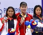Bảng tổng sắp huy chương SEA Games ngày 4-12: Việt Nam tiếp tục đứng nhì