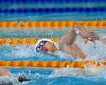 Cập nhật SEA Games ngày 4-12: Ánh Viên, Huy Hoàng về nhất vòng loại