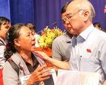 Ban Dân nguyện sẽ xem xét giám sát việc khiếu nại tại Thủ Thiêm