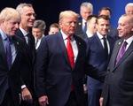 Các nguyên thủ 'tám' về ông Trump, Tổng thống Mỹ mắng Trudeau là