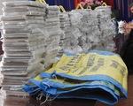 Phá đường dây ma túy 446 bánh heroin do người Đài Loan cầm đầu