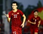 Loại Thái Lan, U22 Việt Nam vào bán kết SEA Games gặp Campuchia