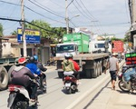 TP.HCM mở rộng đường Nguyễn Duy Trinh để xóa điểm