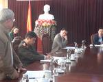 Vụ 13 mộ liệt sĩ không hài cốt ở Bắc Kạn: Lập tổ công tác tìm nhân chứng