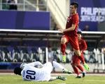 Câu nói của ông Park khiến U22 Việt Nam bị dẫn trước 2 bàn đã