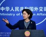 Sau tuyên bố của NATO, Trung Quốc nói mình là
