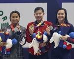 SEA Games ngày 6-12: Ánh Viên lập