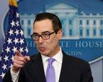 Bộ trưởng Tài chính Mỹ: Trung Quốc giàu rồi, đừng nên vay ưu đãi nữa