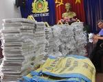 Hành trình phá 'đại án' ma túy xuyên quốc gia thu 1.400 bánh heroin