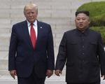 """Triều Tiên cảnh báo gọi ông Trump là """"lão già lẩm cẩm"""""""
