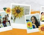 Ngày hội hoa hướng dương 2019: chặng đường 12 năm