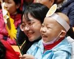 Ngày hội Hoa hướng dương ở Huế:
