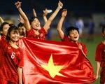 Bảng xếp hạng huy chương SEA Games ngày 8-12: Việt Nam tái chiếm hạng nhì