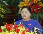Bà Trần Tuệ Hiền giữ chức chủ tịch tỉnh Bình Phước