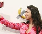 Tại sao trái chuối dán băng dính có giá gần 3 tỉ đồng?
